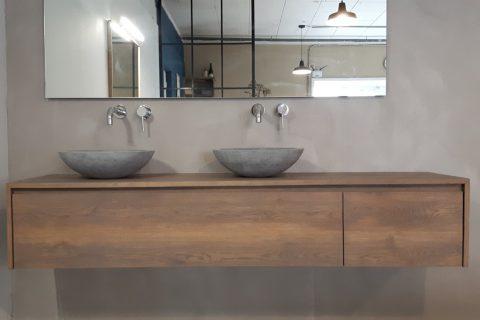 Lavello badkamermeubels met stijl bij Van Manen - Woonkrant- Barneveld