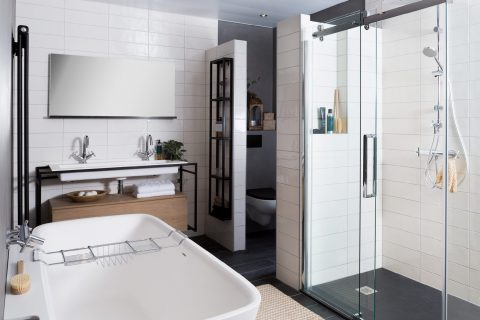 Creëer een stoere badkamer! - Woonkrant- Barneveld