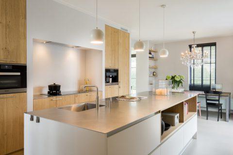 Van Manen Keukens : Even binnenkijken bij een keuken van van manen woonkrant