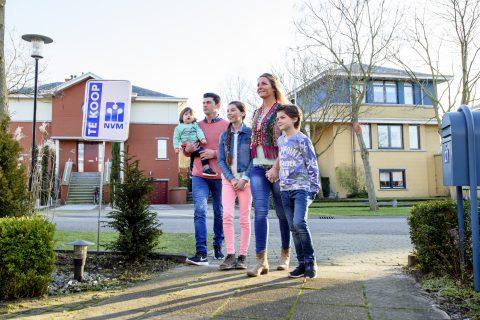 Open Huizen Route : Open huizen dag in nijkerk woonkrant nijkerk