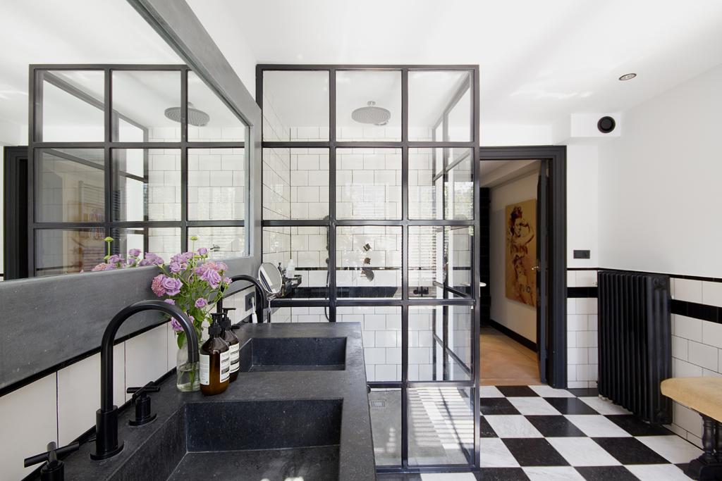 Badkamer Showroom Nijkerk : Molitli interieurmakers verbouwt volledige showroom woonkrant nijkerk